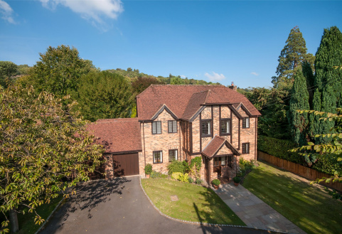 Tree Way, Reigate, Surrey, RH2