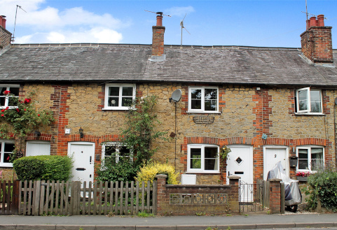Royal Oak Cottages, Main Road, Crockham Hill, TN8