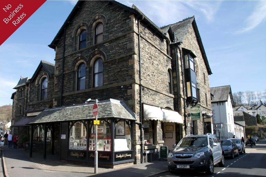 Hackney Leigh Windermere Property Sales