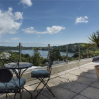 September Cottage, The Level, Dittisham, Dartmouth, TQ6