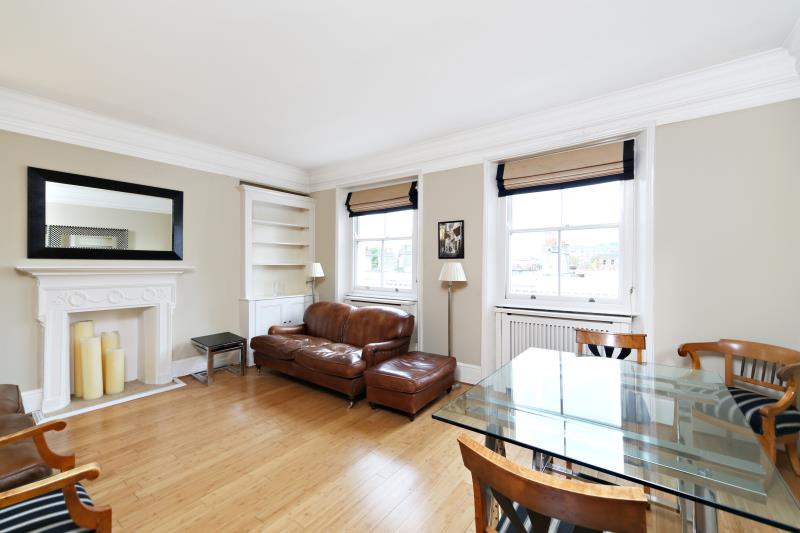 Flat/apartment to rent in South Kensington - Gloucester Road, South Kensington, SW7