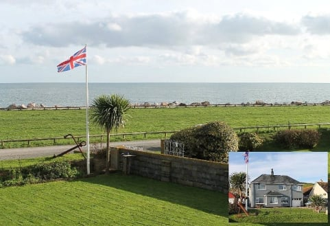The Anchorage on the Green, Beesands, Kingsbridge, TQ7