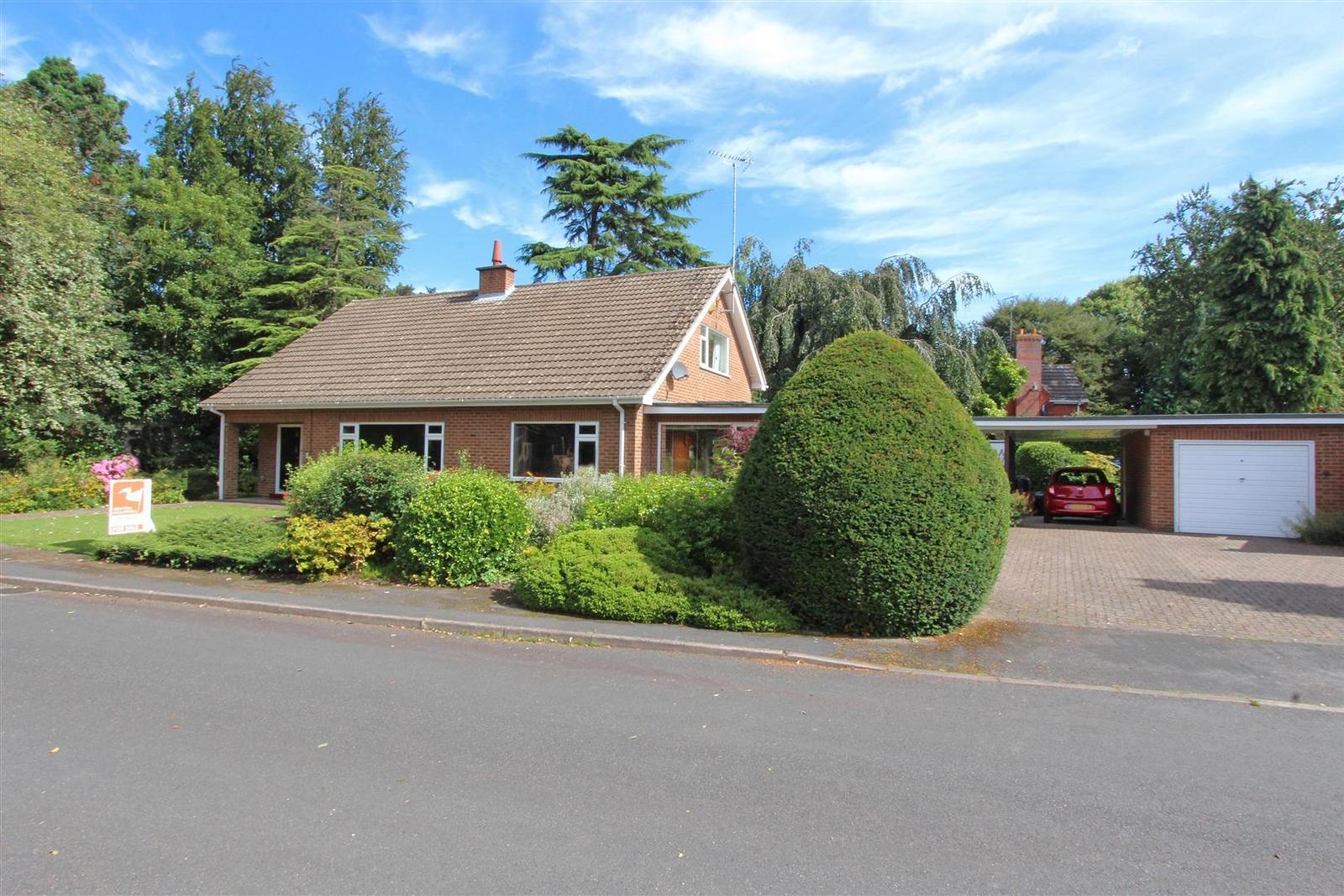 4 Bedrooms Property for sale in Beechfield Gardens, Spalding