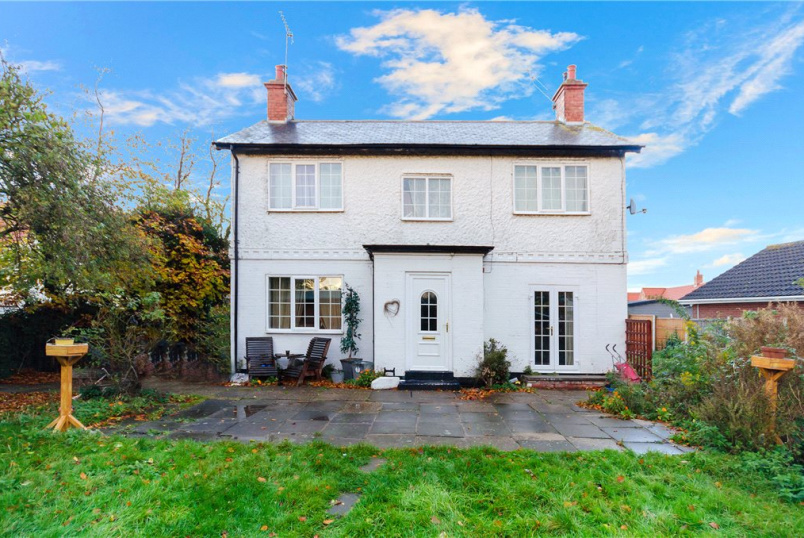 House for sale - School Lane, Claypole, Newark, NG23