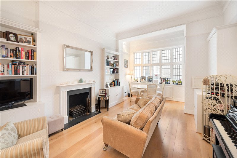 Flat/apartment to rent in South Kensington - Brechin Place, South Kensington, SW7