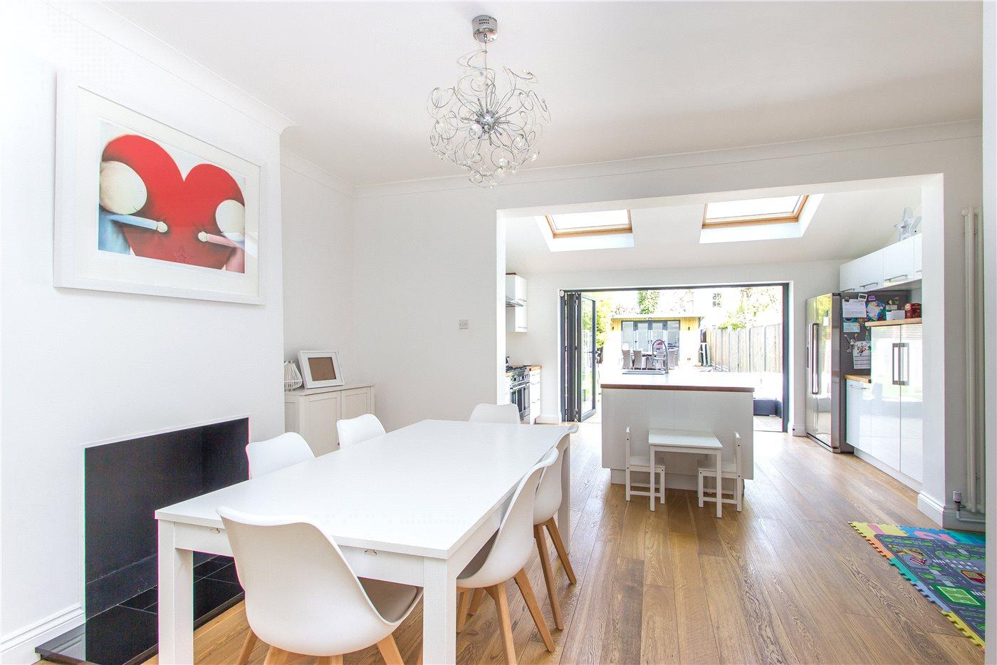 4 bedroom property for sale in Durban Road, Beckenham, Kent, BR3 ...