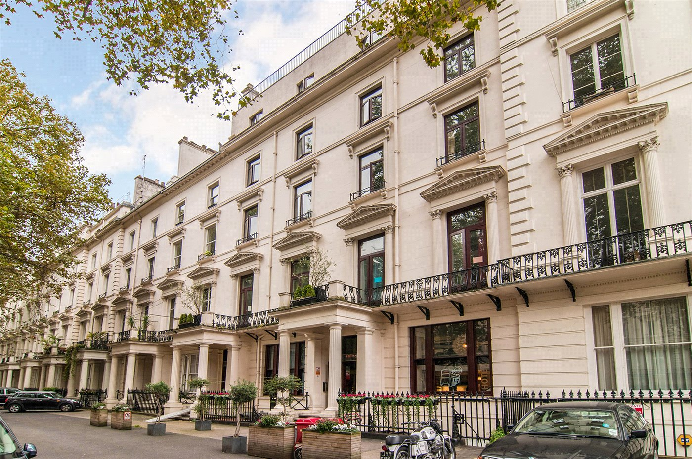 Terraced Houses Old Victorian Property For Sale In London