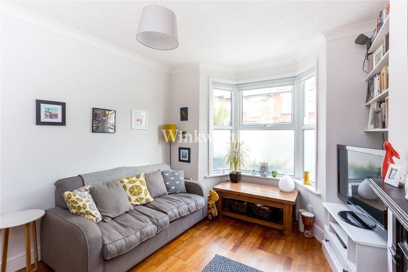 Bedroom property for sale in elmar road seven sisters london
