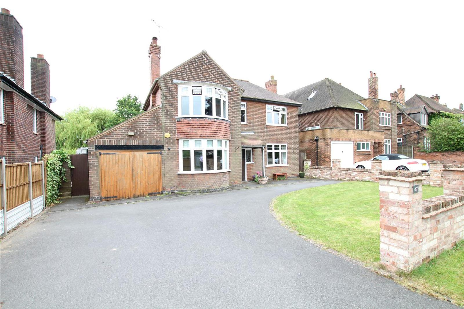 4 Bedrooms Property for sale in Tower Road, Burton