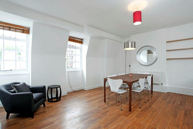 Flat/apartment to rent in Clerkenwell & City - Topham Street, Clerkenwell, EC1R