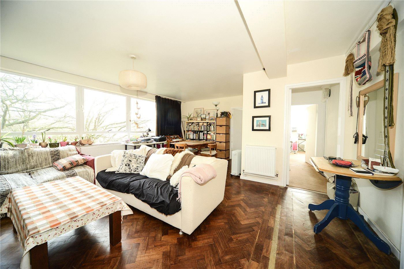 2 bedroom property for sale in Farquhar Road, Gipsy Hill, SE19 ...