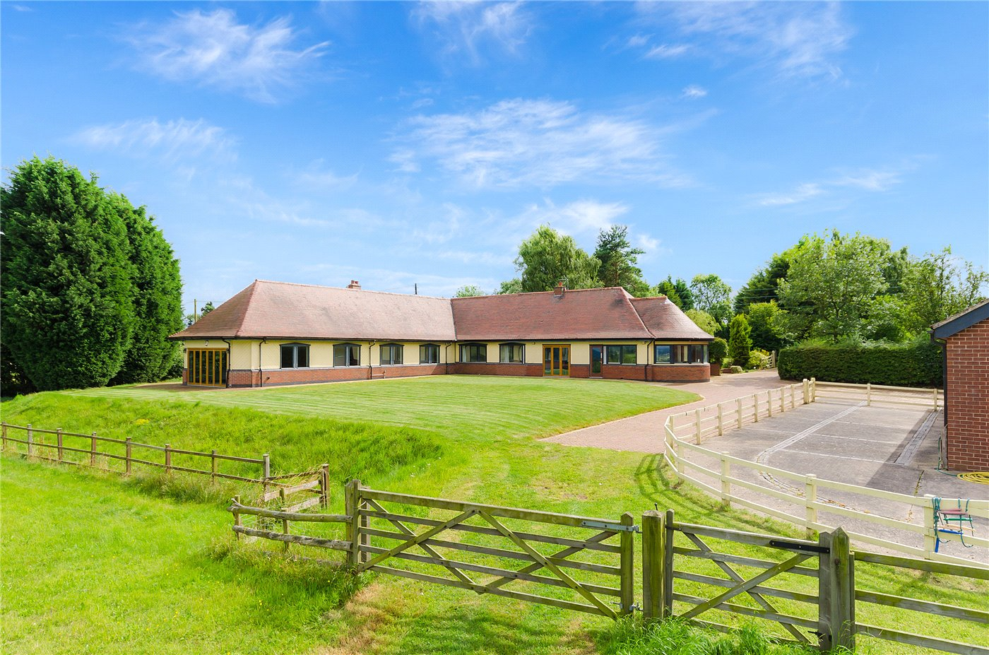 4 Bedroom Property For Sale In Melton Road Hickling