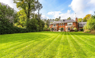 Wentworth Estate, Surrey, GU25