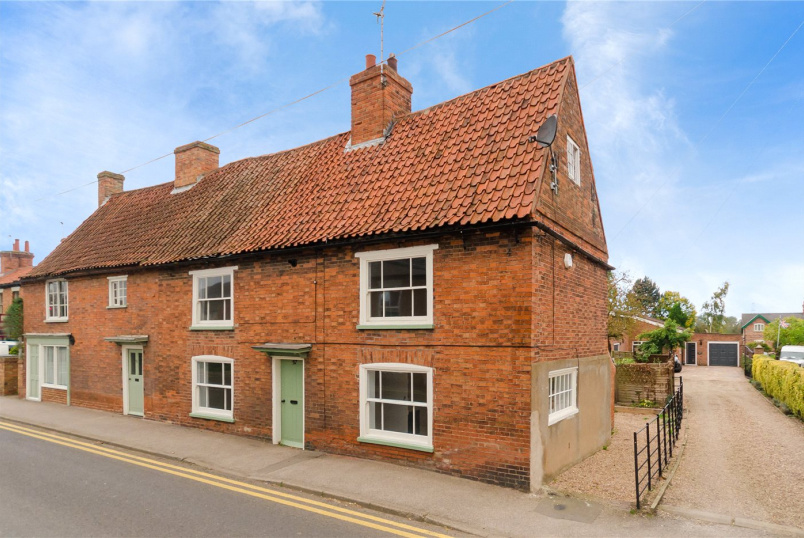 House for sale - High Street, Collingham, Newark, NG23