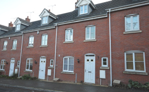 Kinnerton Way, Exwick, Exeter, EX4 photo