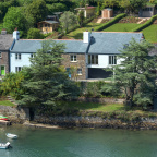 Quay Cottage, Riverside Road East, Newton Ferrers, Plymouth, PL8