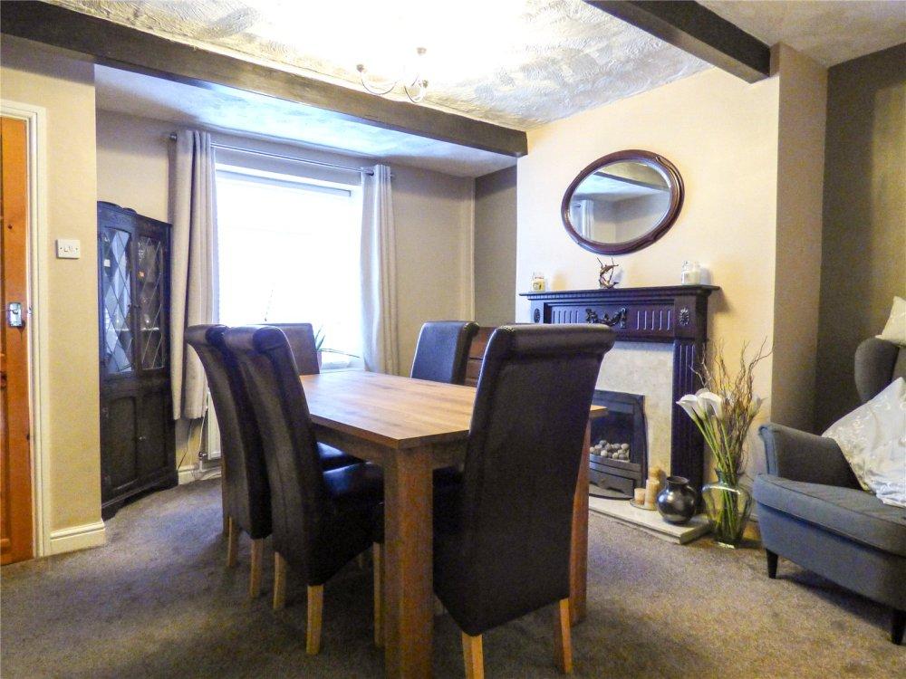 3 Bedroom Property For Sale In Stockport Road Mossley Ashton Under Lyne OL5