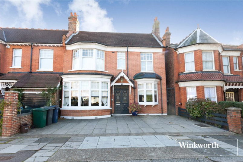 House for sale - Dukes Avenue, Finchley, N3