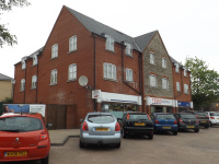 Prism house, Norwich Road, Thetford, IP24 2HT