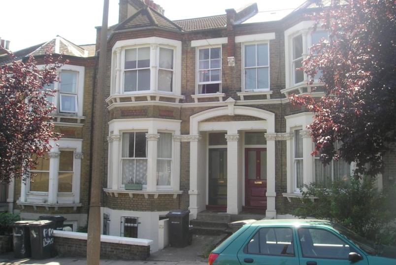 Flat/apartment to rent in New Cross - Drakefell Road, New Cross, London, SE14