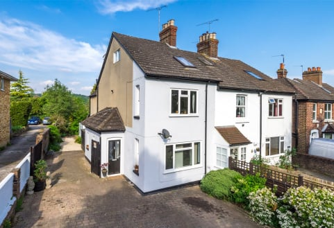 Common Road, Redhill, Surrey, RH1