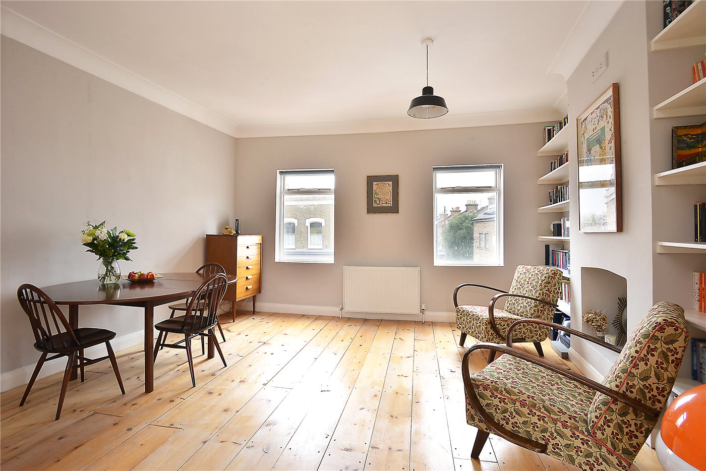 1 Bedroom Property For Sale In North Cross Road East