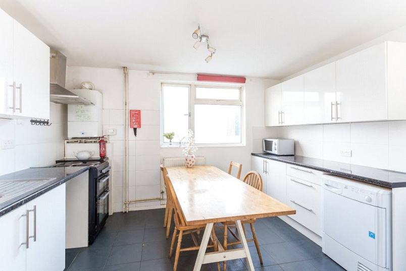 Flat/apartment for sale - Annesley Walk, Archway, N19