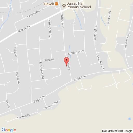 4 Bedroom Detached House For Sale In Woodside, Darras Hall