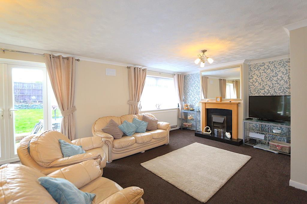 5 Bedrooms Property for sale in Parkstone Road, Desford