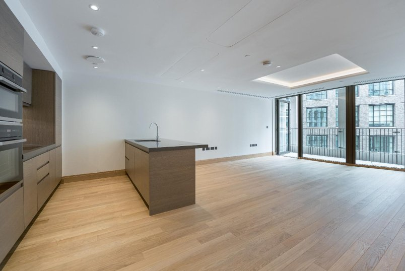 Flat for sale - JOHN ISLIP STREET, SW1P