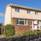 Mount Pleasant Close, Kingsbridge, TQ7