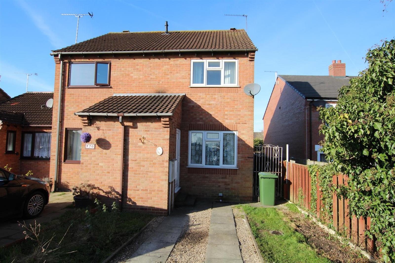 2 Bedrooms Property for sale in Rangemore Street, Burton-On-Trent