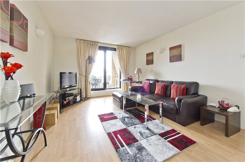 Flat/apartment for sale in South Kensington - Point West, 116 Cromwell Road, London, SW7