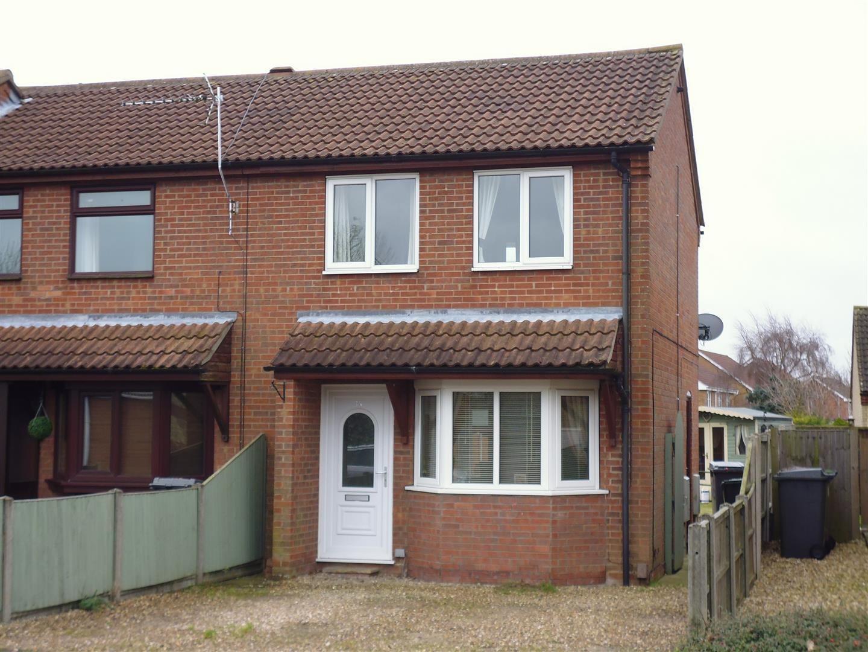 2 Bedrooms Detached House for sale in Meadow Way, Bracebridge Heath, Lincoln