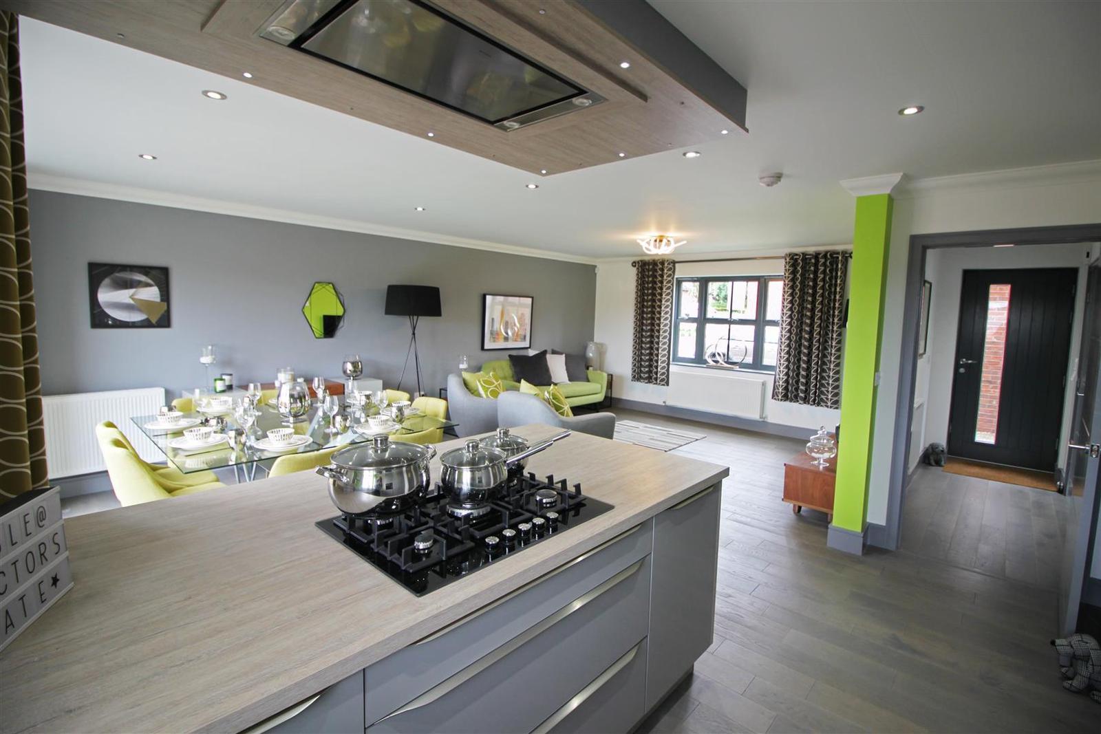 3 Bedrooms Property for sale in Rectors Gate, Retford