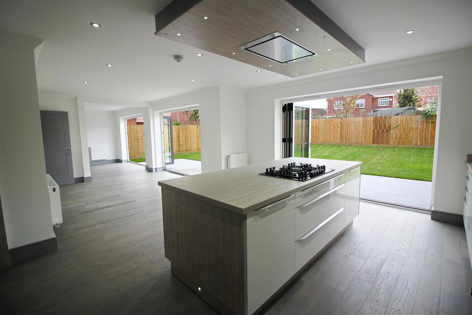 4 Bedrooms Property for sale in Plot 9, Valley View, Retford