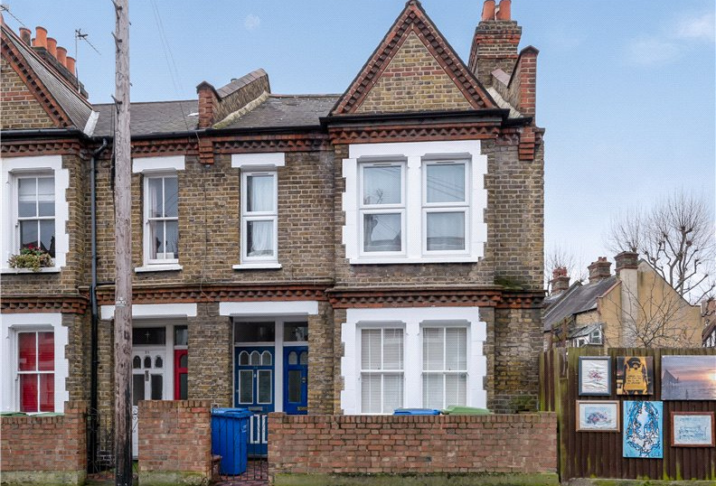 Flat/apartment for sale - Aylesbury Road, Walworth, SE17