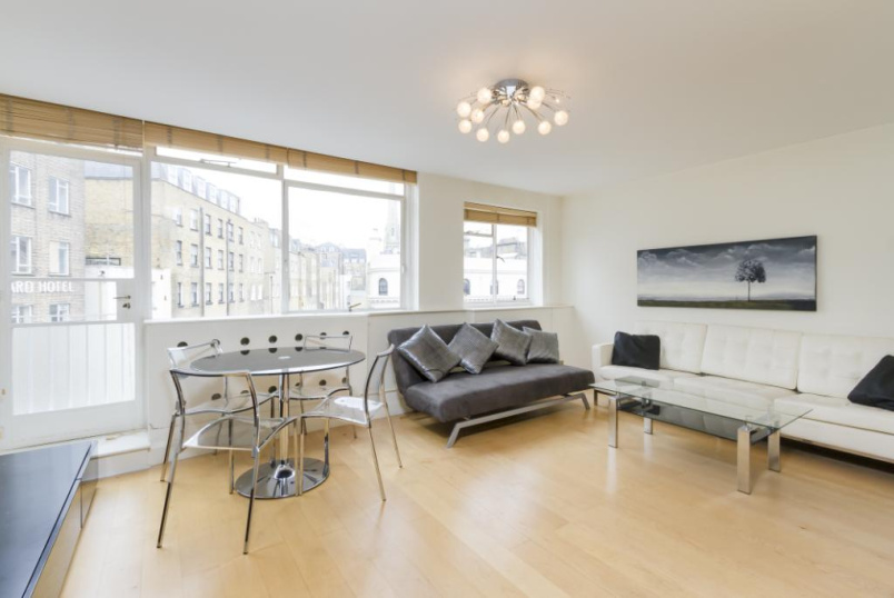 Flat/apartment to rent in Paddington & Bayswater - Carroll House, Craven Terrace, London, W2