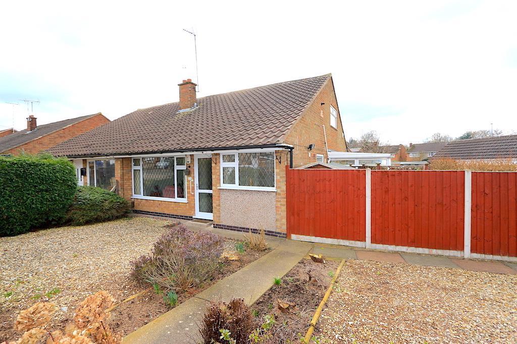 3 Bedrooms Property for sale in Farmway, Braunstone Town