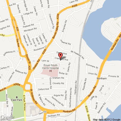 Bedroom Properties To Rent Southampton