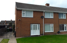 Cordingley Way, Donnington, Telford