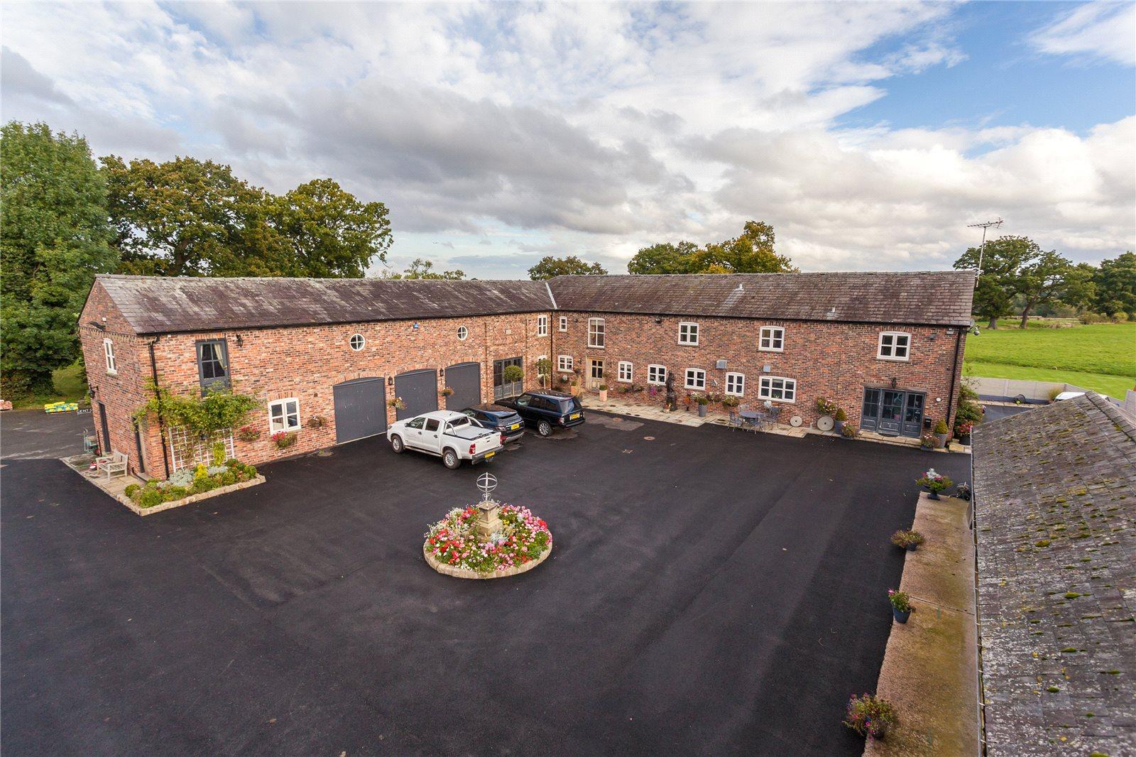 Jackson-Stops | 8 bedroom property for sale in Prestbury ...