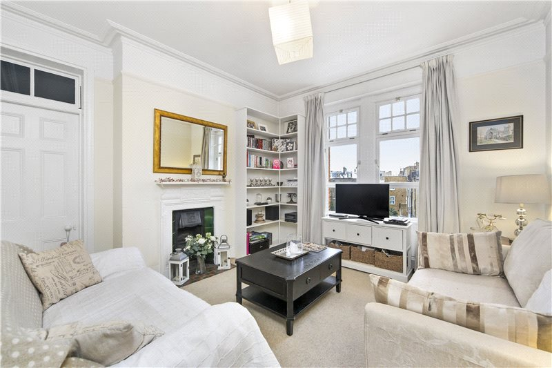 Flat/apartment for sale in Hammersmith - Avonmore Gardens, Avonmore Road, West Kensington, W14