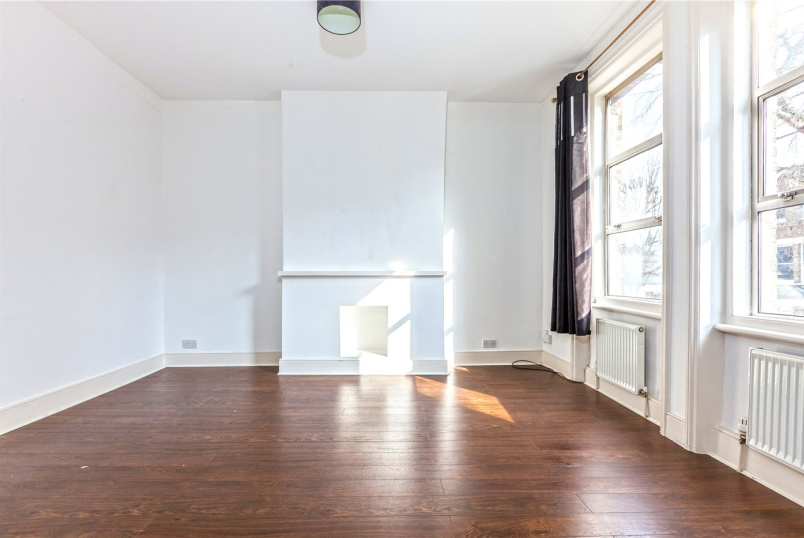 Flat/apartment to rent in Highgate - Wembury Road, London, N6