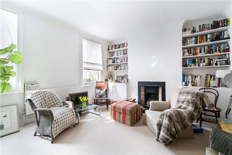 Flat/apartment for sale in Shepherds Bush & Acton - Caxton Road, London, W12