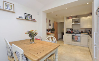 George Road, Farncombe. Two Bedroom DETACHED House!
