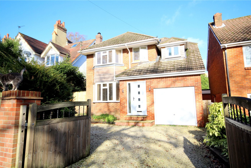 House for sale - Blair Avenue, Lower Parkstone, Poole, BH14