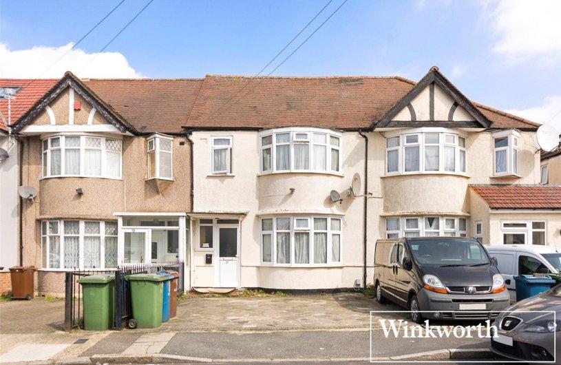 Properties For Sale In Kenton Road Ha