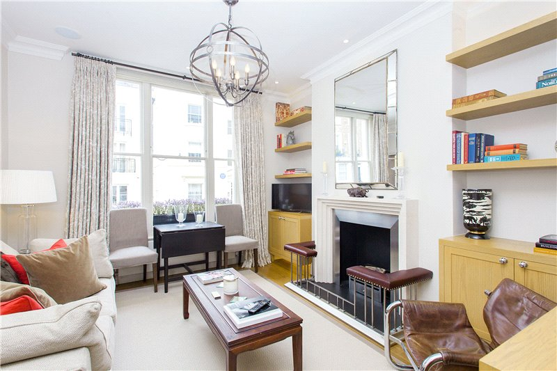 Flat/apartment to let - Danvers Street, Chelsea, SW3