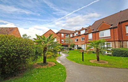 Springfield Meadows, Weybridge, Surrey, KT13